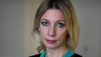 Британските обвинения за пострадалия руски агент са безпочвени, каза Мария Захарова