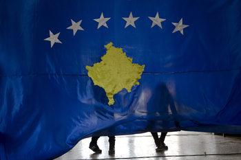 Спор между Сърбия и Косово забави европейските часовници