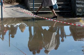 Високи води на Тимок доведоха до бедствено положение в Брегово