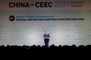 Китай обяви, че все още подготвя среща на върха в София тази година