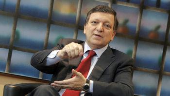 """Омбудсманът на ЕС настоя за нова преценка на работата на Барозу в """"Голдман Сакс"""""""