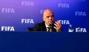 ФИФА окончателно одобри видеоповторенията за световното в Русия