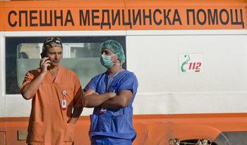 Здравното министерство отново удължи срока за проекта за модернизация на спешната помощ