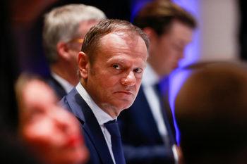 ЕС одобри насоките за Брекзит, но с предупреждение за ирландската граница