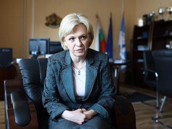 Заетостта на бежанските центрове в България е 17%