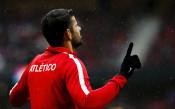 Изненада! Диего Коста в групата на Атлетико за Арсенал