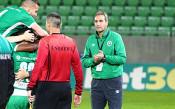 Димитров: Ще се борим за Шампионската лита, мит е, че съм отказал на Левски