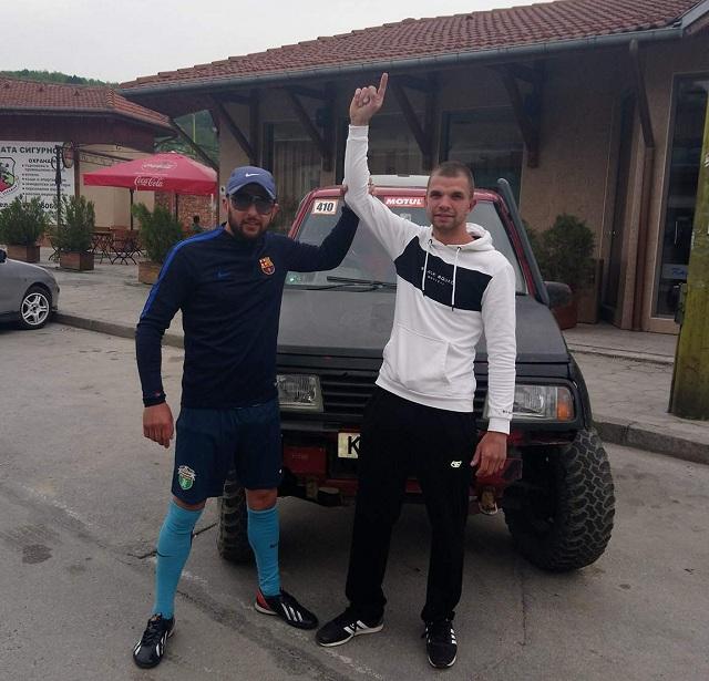 Габровец спечели откриването на сезона по офроуд в България