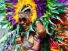 Анна Шехтова за минути разпродаде снимките си от карнавал