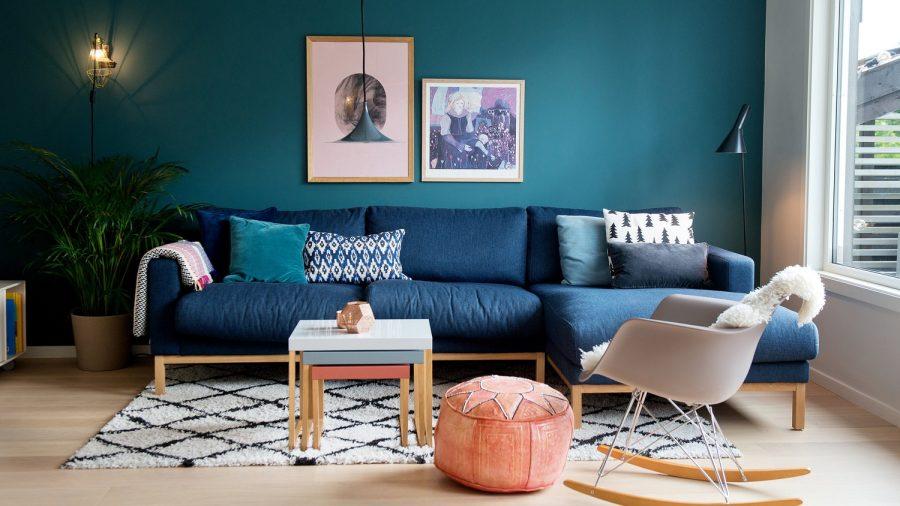 Най-популярните и предпочитани цветове за дневната тази година