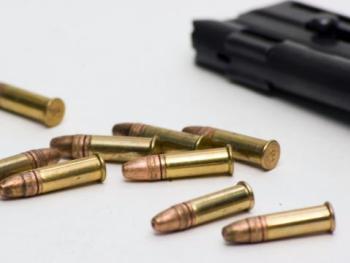 Огнестрелно оръжие и 2 цистерни с гориво иззеха от имот в Кнежа