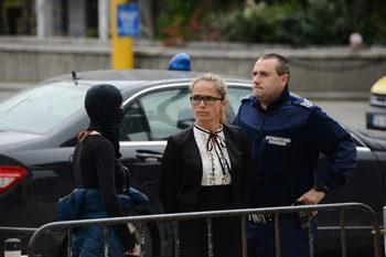 """Кметът на """"Младост"""" Десислава Иванчева е арестувана за подкуп"""