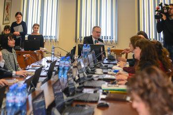 ВСС даде зелена светлина на държавните институции да атакуват съда