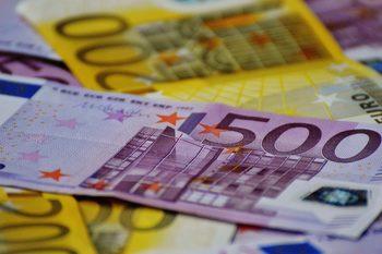Преките инвестиции нарастват с 46 млн. евро през февруари