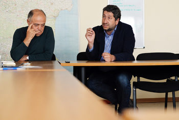 Атанас Атанасов и Христо Иванов: Борисов е най-добрият търговец на души в политиката