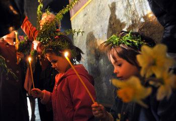 Православните празнуват днес Цветница