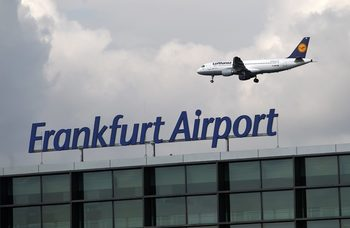 Стачка ще наруши утре трафика на летищата във Франкфурт и Мюнхен