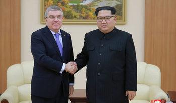 Япония ще следи внимателно процеса около участието на Северна Корея в Токио 2020