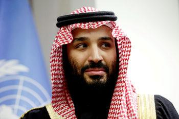 Израелците имат право на земя и общи интереси със Саудитска Арабия, каза престолонаследникът