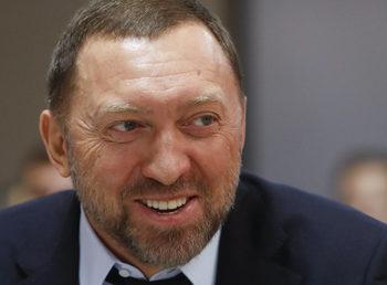 И на борсата в Лондон масово бягат от санкционирания Олег Дерипаска