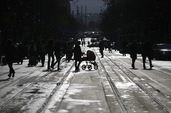 Населението в България е намаляло с над 416 хиляди за десет години