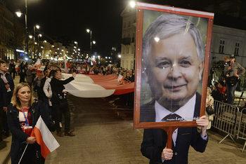 Полша анулира първия отчет за катастрофата край Смоленск