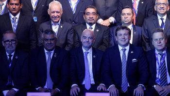 Президентът на ФИФА иска световното в Катар да е с 48 отбора