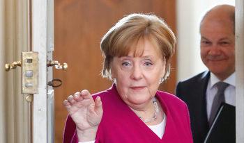 Германският консерватизъм се завръща