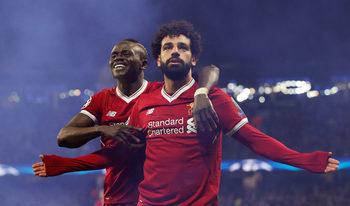 Салах счупи рекорд с трета награда за играч на месеца в Англия