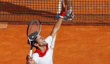 Джокович прескочи първия кръг в Монте Карло за 56 минути