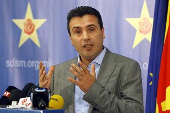 Еврокомисията препоръча начало на преговорите с Македония заради реформите и края на кризата