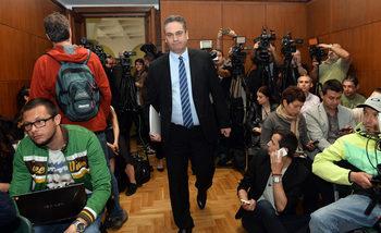 Пламен Георгиев: При ареста на Иванчева прокуратурата действа по единствения законен начин