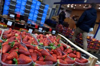 За ден американците изхвърлят близо 150 000 тона храна