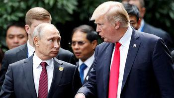 Кризата на доверието на Запад