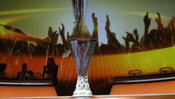 Трофеят от Лига Европа е бил откраднат по време на рекламна обиколка в Мексико