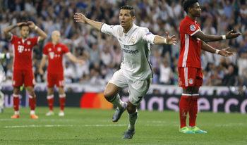 """""""Байерн"""" ще спира черна серия срещу """"Реал"""" във втория полуфинал в Шампионската лига"""