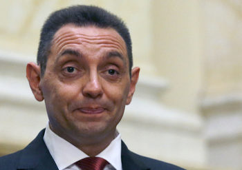 Сърбия може да наложи санкции на хърватски министри днес