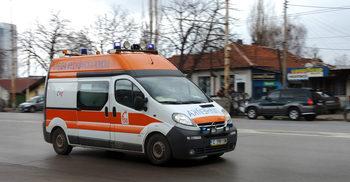 Автобус с български туристи се обърна в Сърбия, трима са ранени