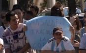 Аржентинците пристигнаха в Барселона