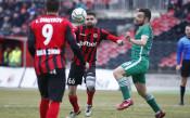 Локомотив Сф за четвърти път на бараж в историята си