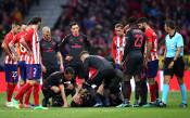 Капитанът на Арсенал пропуска Мондиала