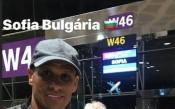 Ривалдо пътува към София, за да гледа финала за Купата