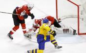 Швеция завоюва световната титла по хокей на лед