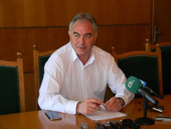 Кметът Спартански: В това нещастие сме щастливи, че бедствието не взе жертви