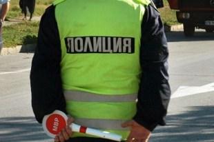 МВР-Плевен предприема мерки за сигурност във връзка с празниците