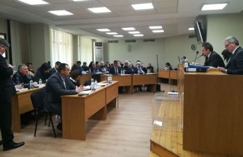 """Съветниците обсъждат другата седмица поемането на общински дълг от фонд """"ФЛАГ"""""""