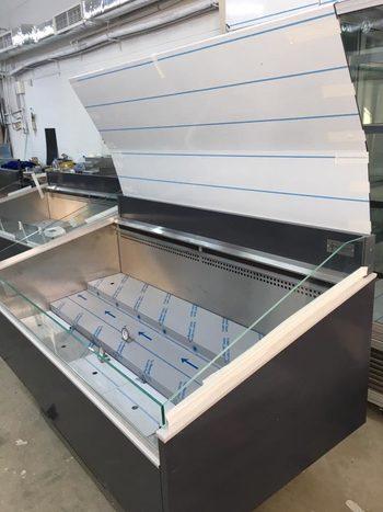 Българска компания разработва интелигентна хладилна витрина