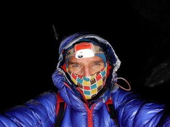 Няма следи от Боян Петров в Лагер 3, издирването продължава