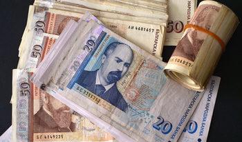 Финансовото министерство очаква бюджетният излишък да е близо 1.45 млрд. лева към май