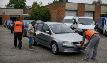 Регистрацията на автомобили може да се прехвърли към транспортното министерство